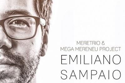 Emiliano Sampaio - Mega Mereneu Project